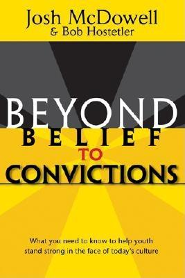 Image for Beyond Belief to Convictions (Beyond Belief Campaign)