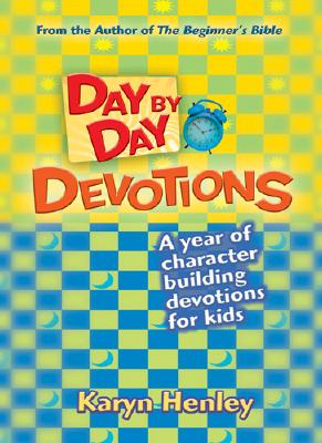 Image for Day by Day Devotions