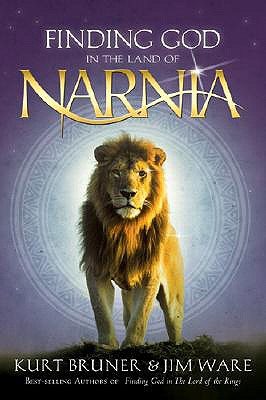 Image for Finding God in the Land of Narnia (Saltriver)