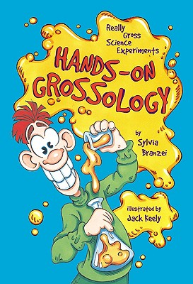 Hands-On Grossology, Branzei, Sylvia