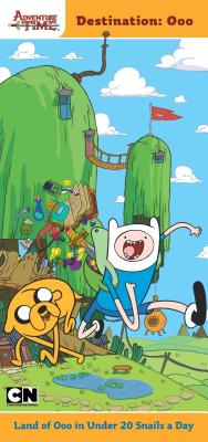 Image for Destination: Ooo (Adventure Time)