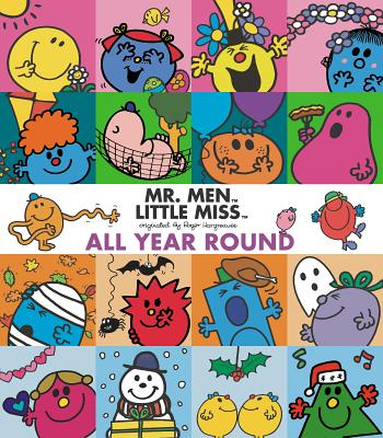 Image for Mr. Men Little Miss All Year Round (Mr. Men and Little Miss)