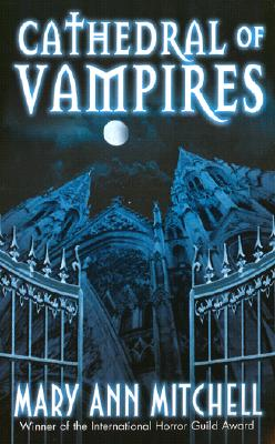 Image for Cathedral of Vampires