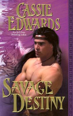 Image for Savage Destiny (Savage (Leisure Paperback))