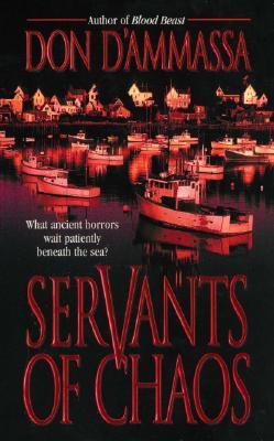 Servants of Chaos, D'Ammassa, Don