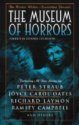 Image for Museum of Horrors