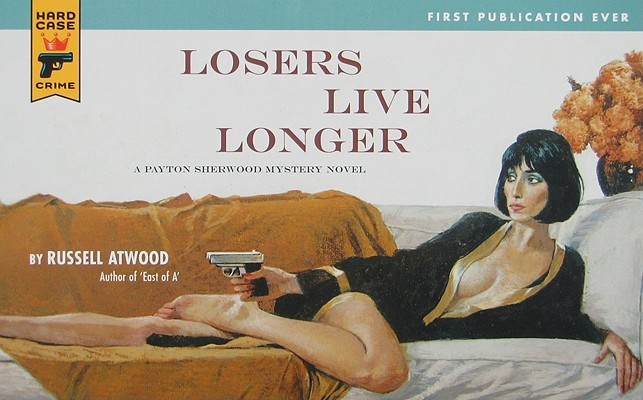 Image for Losers Live Longer