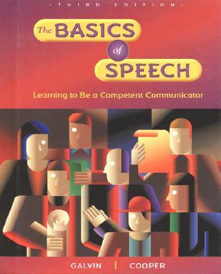 The Basics of Speech, McGraw-Hill Education
