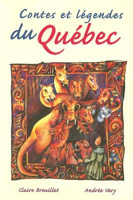 Image for Contes et légendes du Québec
