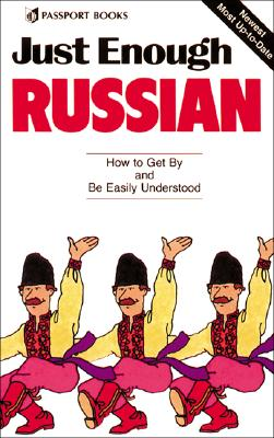 Image for Just Enough Russian