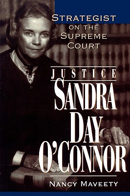 Image for Justice Sandra Day O'Connor