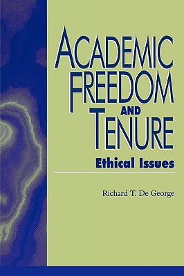 Image for Academic Freedom and Tenure