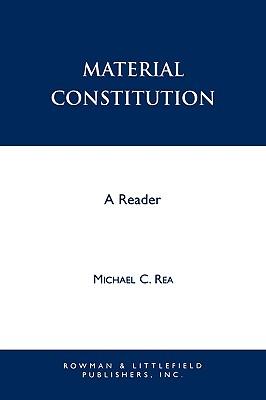 Material Constitution
