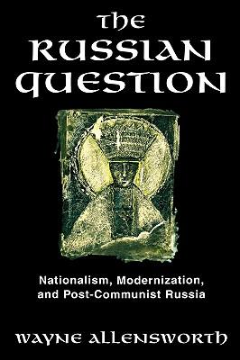 RUSSIAN QUESTION, ALLENSWORTH, WAYNE
