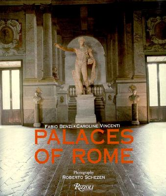 Image for Palaces of Rome (First Edition)