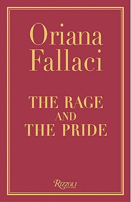 The Rage and the Pride, Fallaci, Oriana