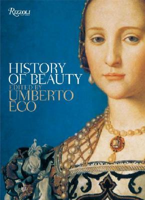 History Of Beauty, Alastair McEwen; Eco, Umberto