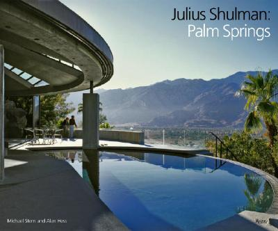 Image for Julius Shulman: Palm Springs