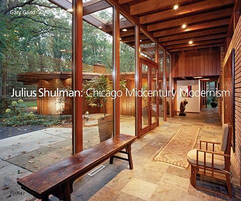 Image for Julius Shulman: Chicago Midcentury Modernism