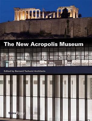 Image for The New Acropolis Museum