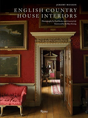 Image for English Country House Interiors