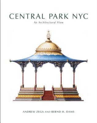 Image for Central Park NYC: An Architectural View