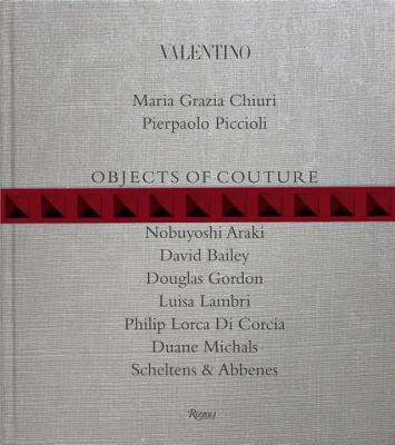 Image for Valentino: Objects of Couture