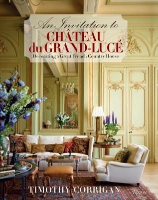 Image for An Invitation to Chateau du Grand-Luce