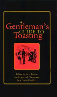 Image for A Gentleman's Guide to Toasting