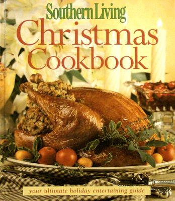 Image for Southern Living Christmas Cookbook