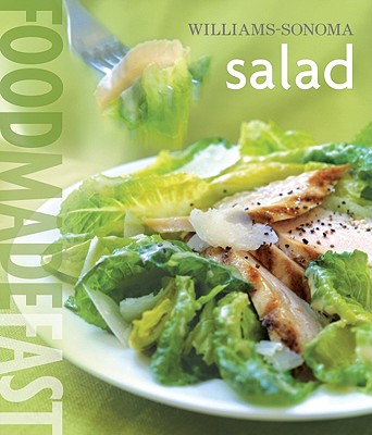 Image for Williams-Sonoma: Salad: Food Made Fast