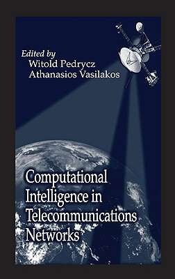 Image for Computational Intelligence in Telecommunications Networks