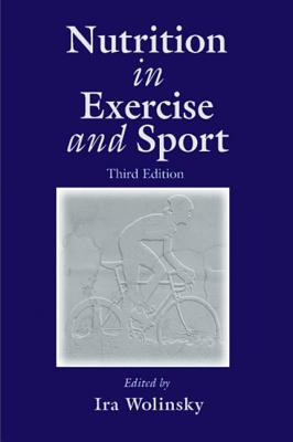 Image for Nutrition in Exercise and Sport, Third Edition (Nutrition in Exercise & Sport)