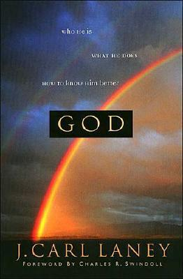 Image for GOD (Swindoll Leadership Library)