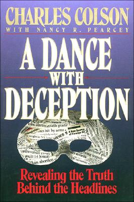 Image for DANCE WITH DECEPTION REVEALIN GTHE TRUTH BEHIND THE HEADLINES