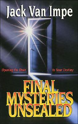 Image for Final Mysteries Unsealed