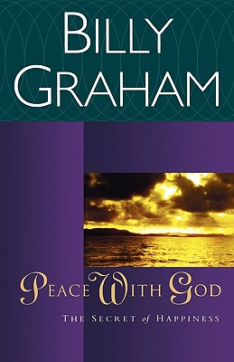 Image for Peace with God: The Secret of Happiness
