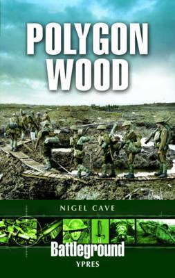 Image for Polygon Wood (Battleground Ypres)