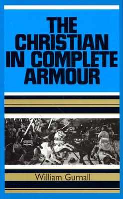 Image for The Christian in Complete Armour (2 Volumes)