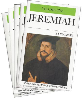 Jeremiah and Lamentations (5 volume set)