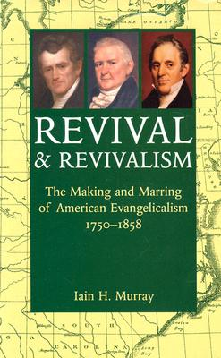 Image for Revival and Revivalism: