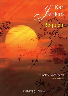 Requiem: Complete Vocal Score