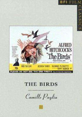 Image for Birds (BFI Film Classics)