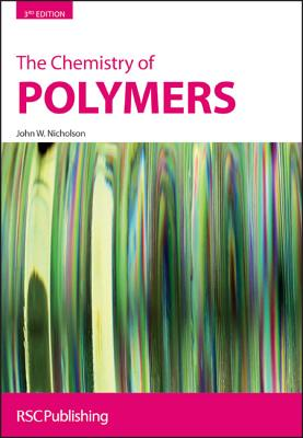 Image for The Chemistry of Polymers (RSC Paperbacks)