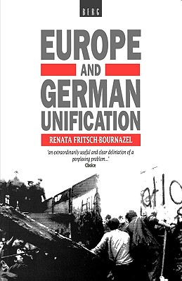 Image for Europe and German Unification