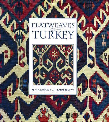 Image for Flatweaves of Turkey