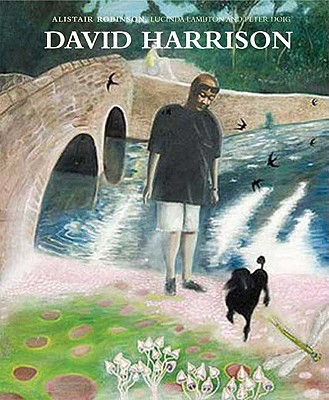 Image for David Harrison