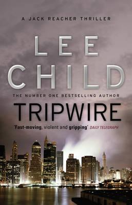 Image for Tripwire: (Jack Reacher 3)