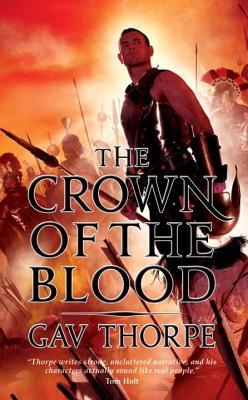 Crown of the Blood, Gav Thorpe