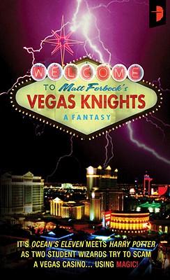 Vegas Knights, Matt Forbeck